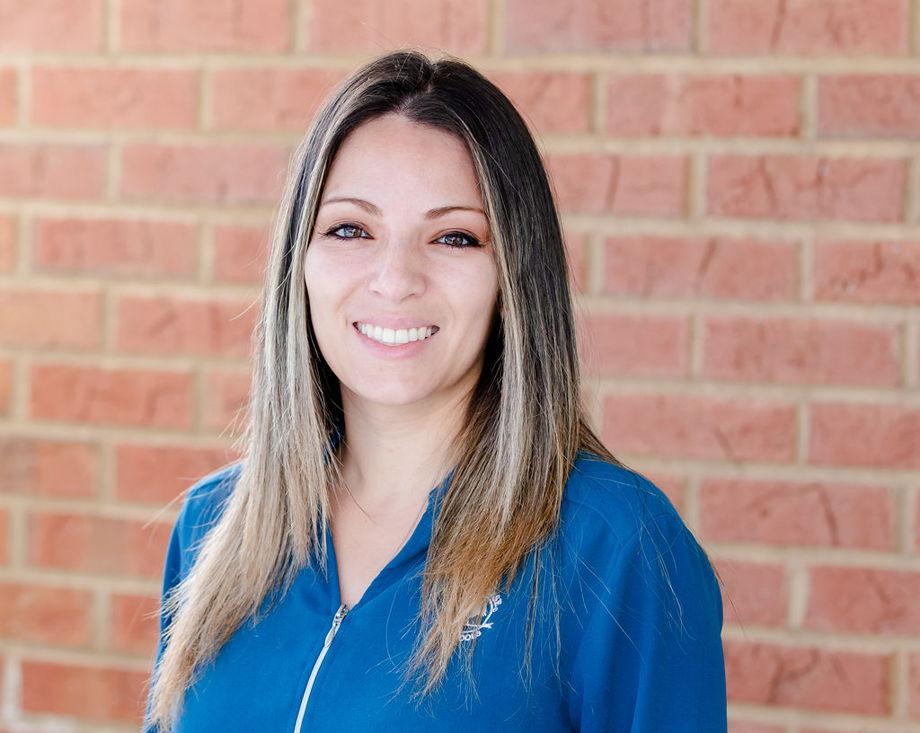 Mrs. Sierra , Co-Director