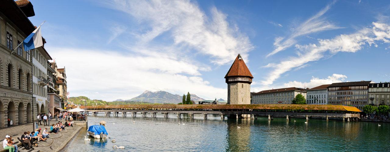 Immobilien in Luzern bei Engel & Völkers