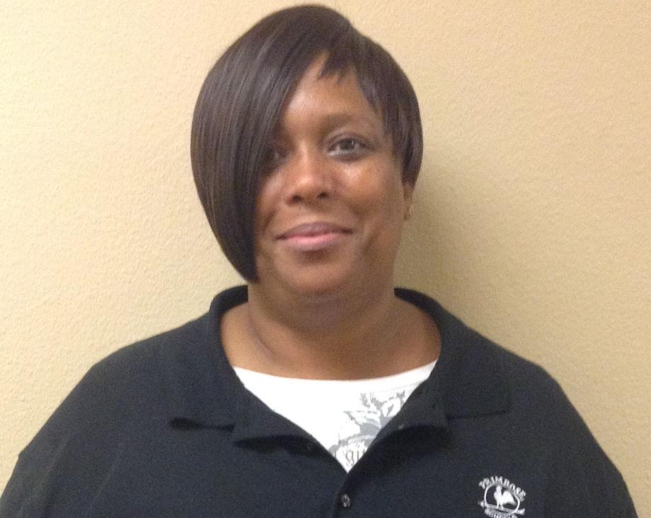 Joyce Garlick, Support Teacher - Early Preschool 1