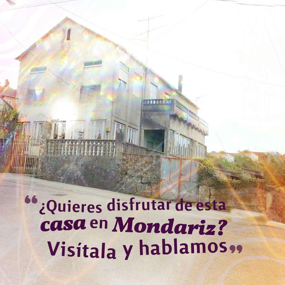 casas ferlopa Venta casas en Mondariz Pedreira 3