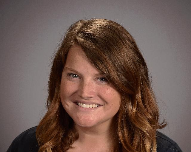 Ms. Cassie Braden , Floater