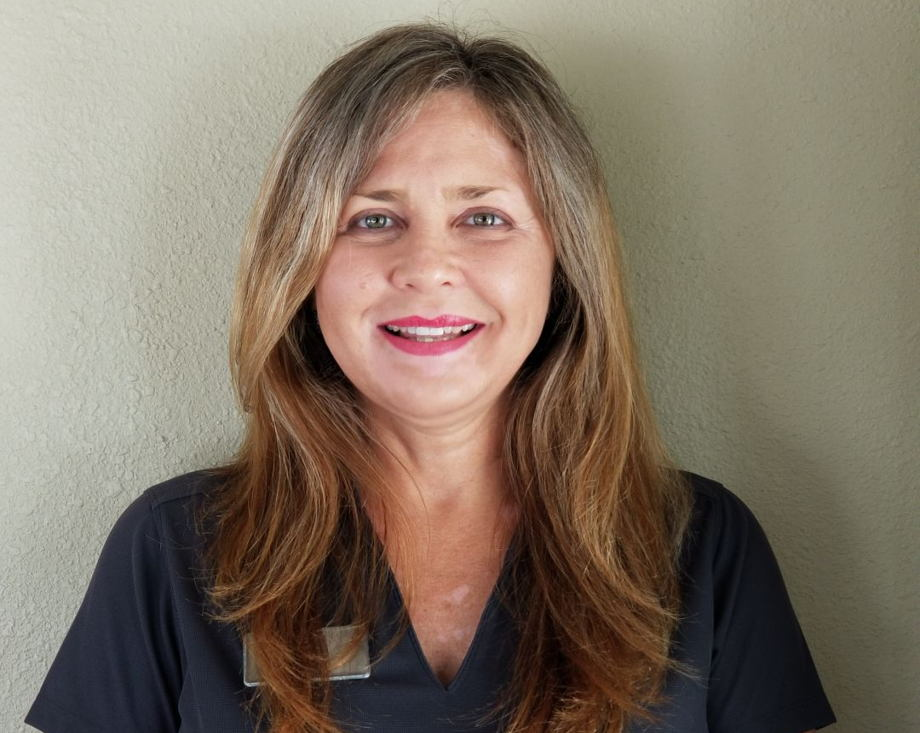 Sandra Colon , Toddler Teacher