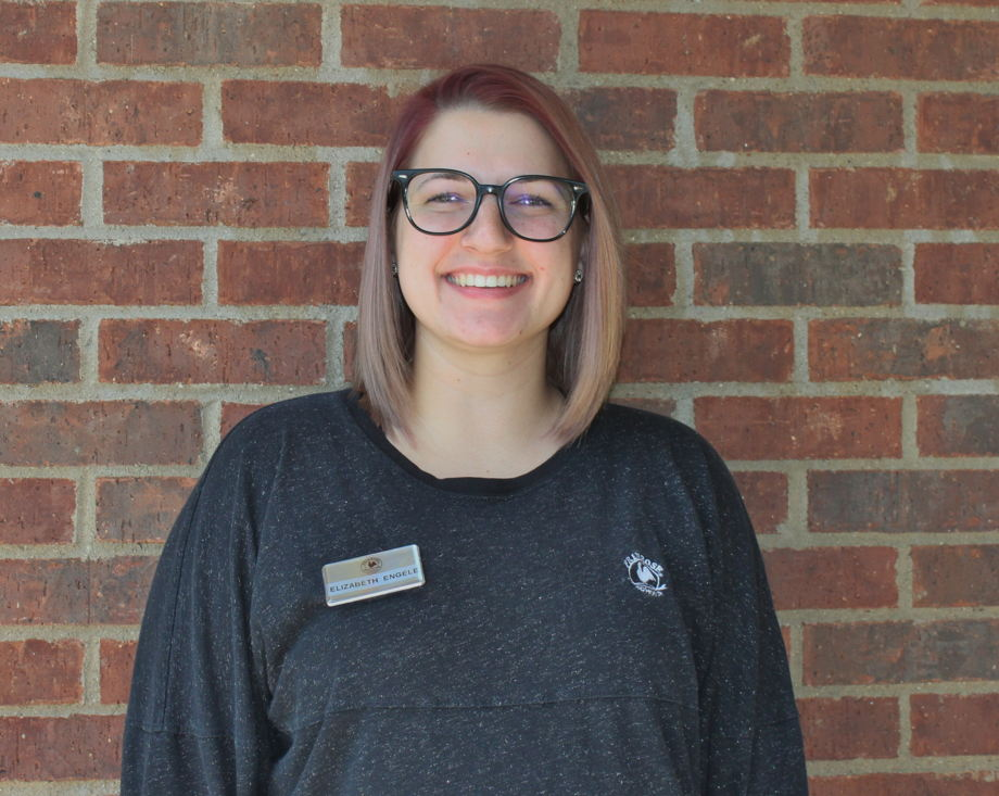 Ms. Elizabeth Engele , Preschool Pathways Teacher