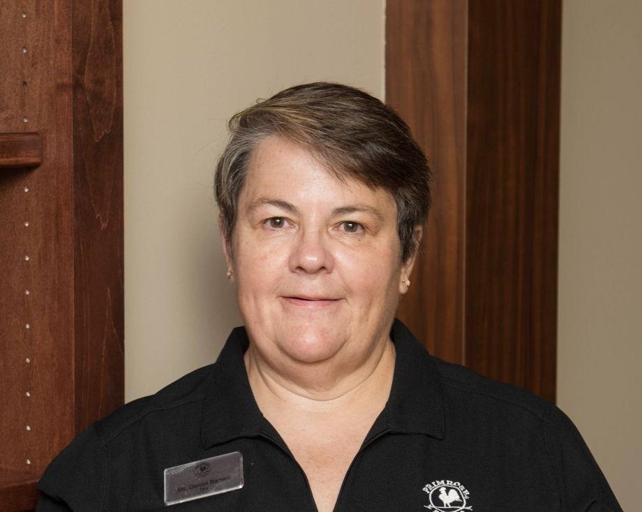 Ms. Denise Bamert , Support Teacher