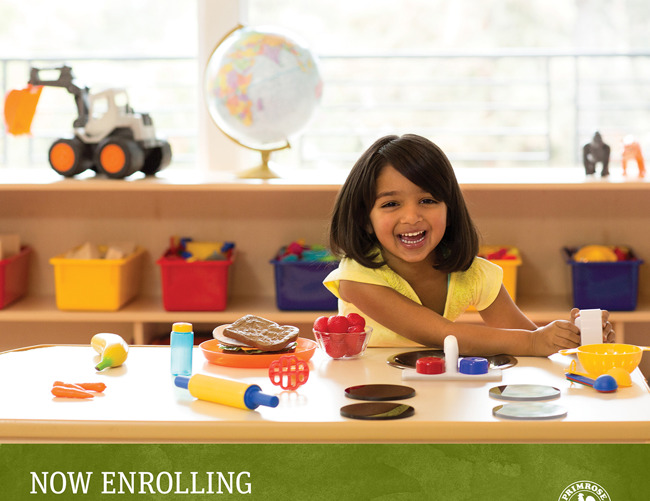 Primrose School at Alamo Ranch NOW Enrolling!
