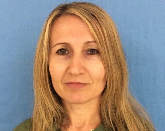 Ms. Arjana Kurti , Preschool  Rotator
