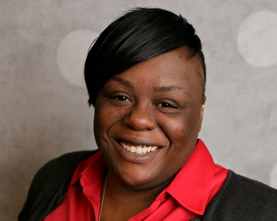 Ms. Scharlotte Reed , Pre-K Teacher