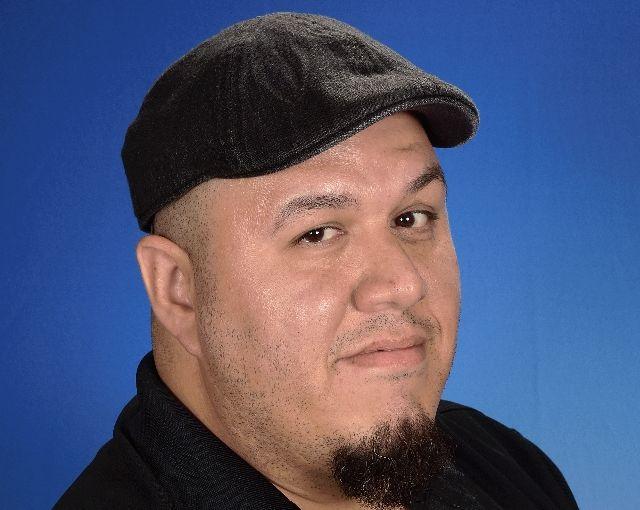 Mr. Orionis Sanchez , Bus Driver