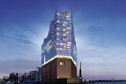 Immobilie des Monats: die Elbphilharmonie