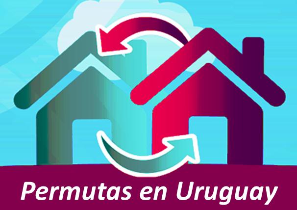 Permutas en Uruguay