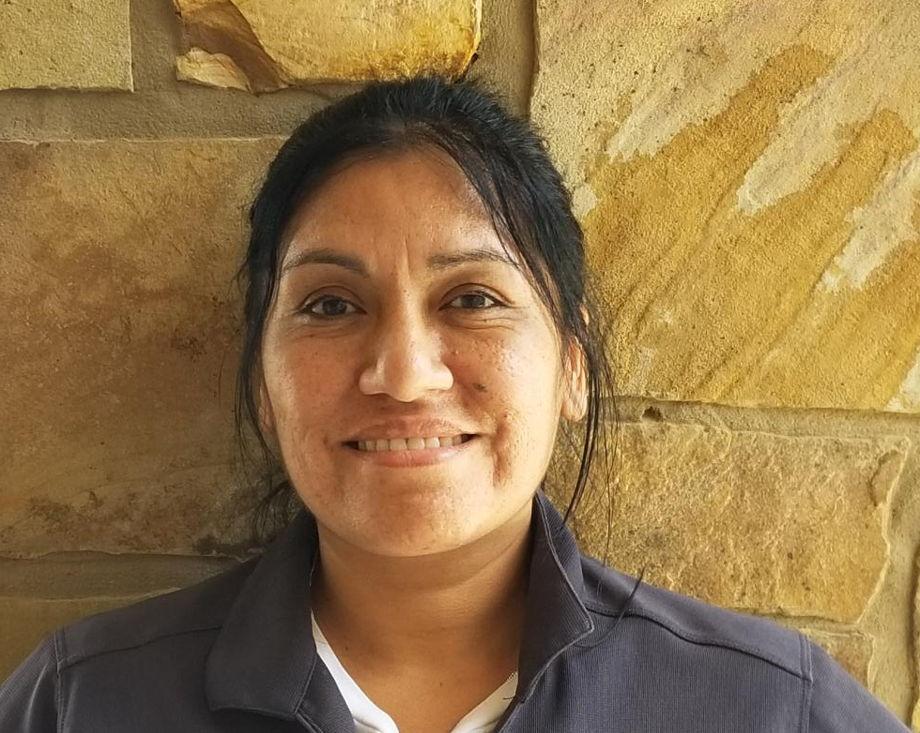 Niria Howard , Food Service Teacher