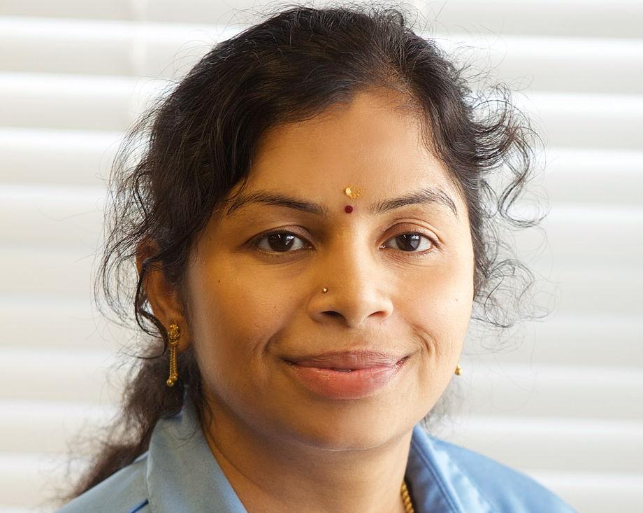 Mrs. Senthilkumar , Infant Teacher