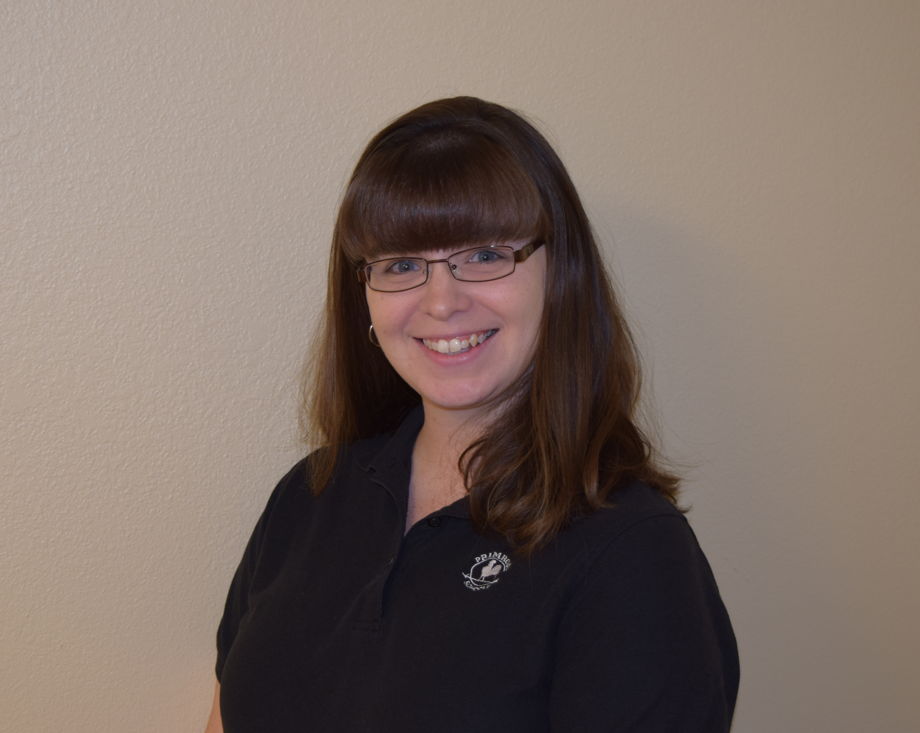 Ms. Devin Williams, Early Preschool 2 Teacher