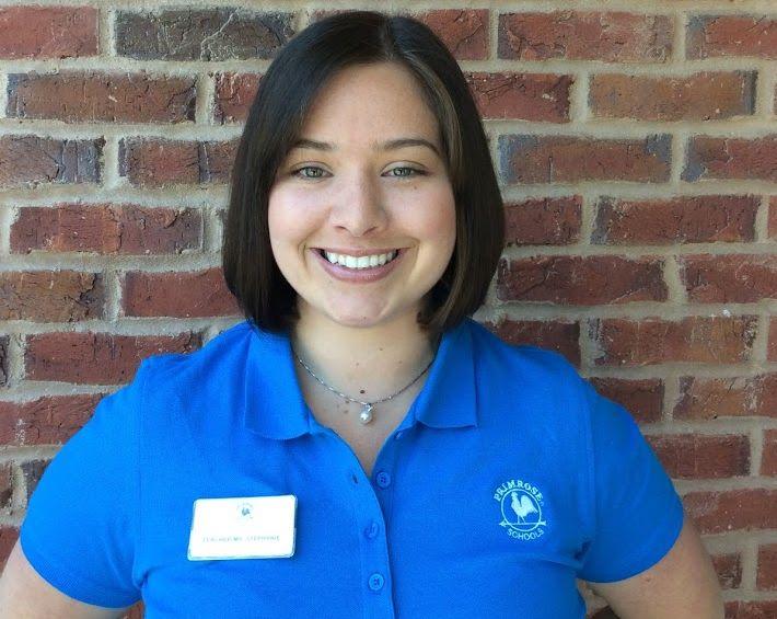 Ms. Stephanie Bate, Primary Early Preschool Teacher (classroom-1)