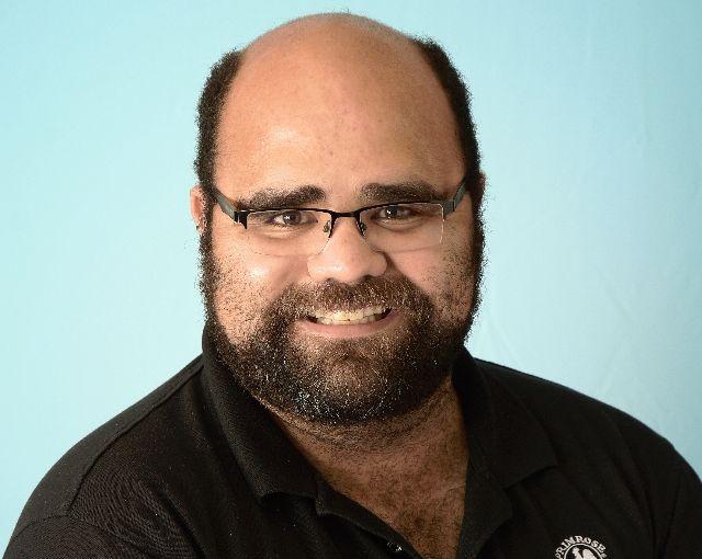 Mr. Jeremy Savran (Mr. S) , Preschool Pathways Teacher