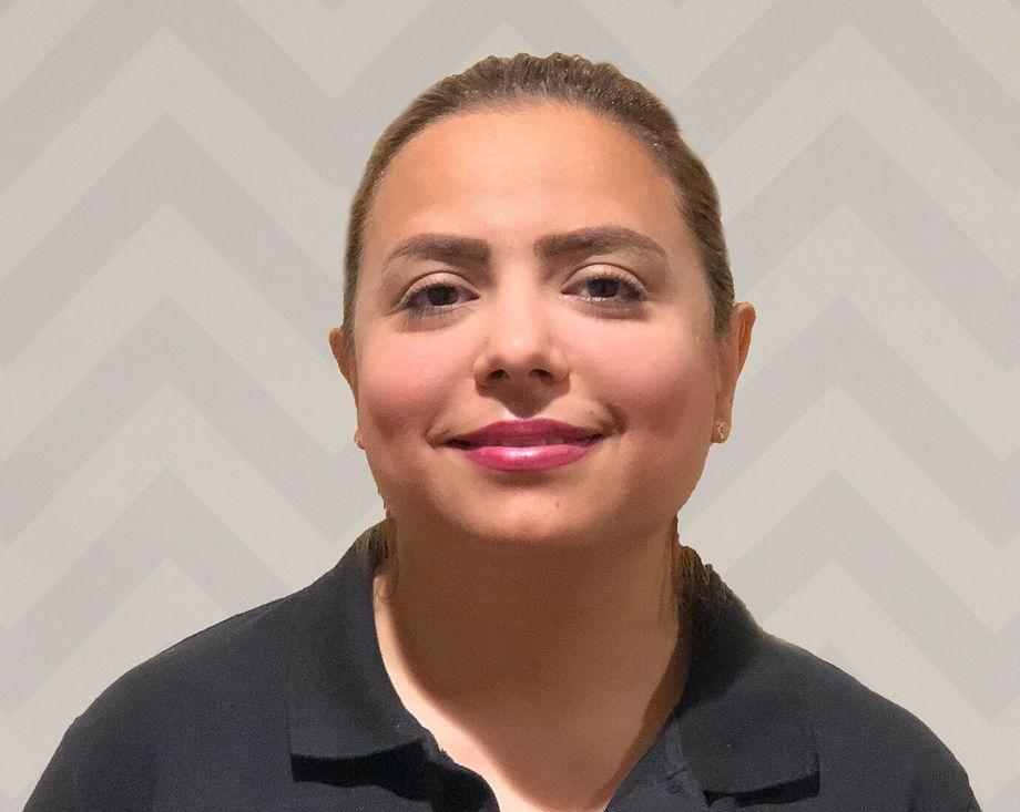 Ms. Atena Hosseini , Early Preschool II Assistant Teacher