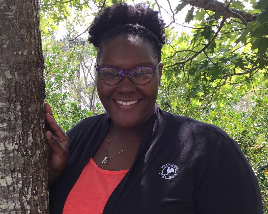 Erica Shannon , Pre-Kindergarten 2 Teacher