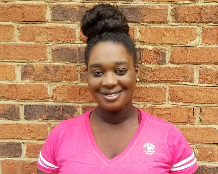 Ms. Camesha Willis , Early Preschool
