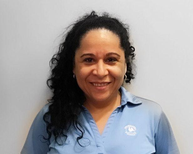 Ms. Keyla Moram, Early Preschool Teacher