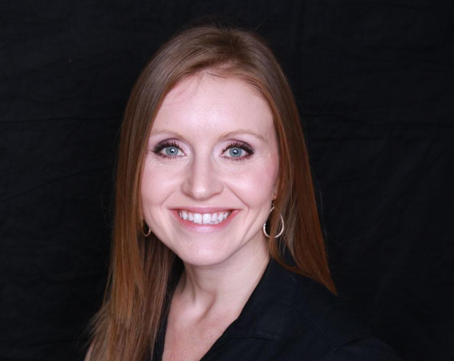 Ms. Aubrelyn McConnell , Preschool Venture Two Teacher