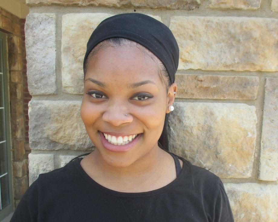 Ms. Kourtney Booker , Private Pre-Kindergarten II Assistant Teacher