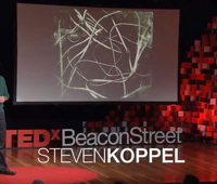 EDI Blog: EDI at TEDxBeaconStreet