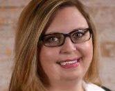 Kelly Britton, Center Director