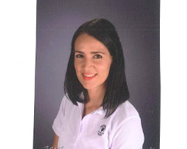 Ms. Ceballos , Preschool Team