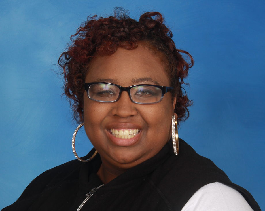 Mrs. Reed , Early Preschool Teacher