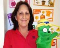 Mrs. Sebastien , Assistant Teacher