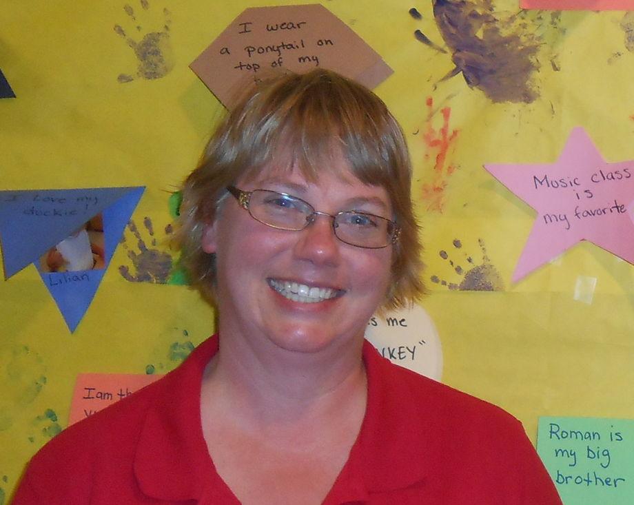 Ms. Laurie, Teacher/Activities Coordinator