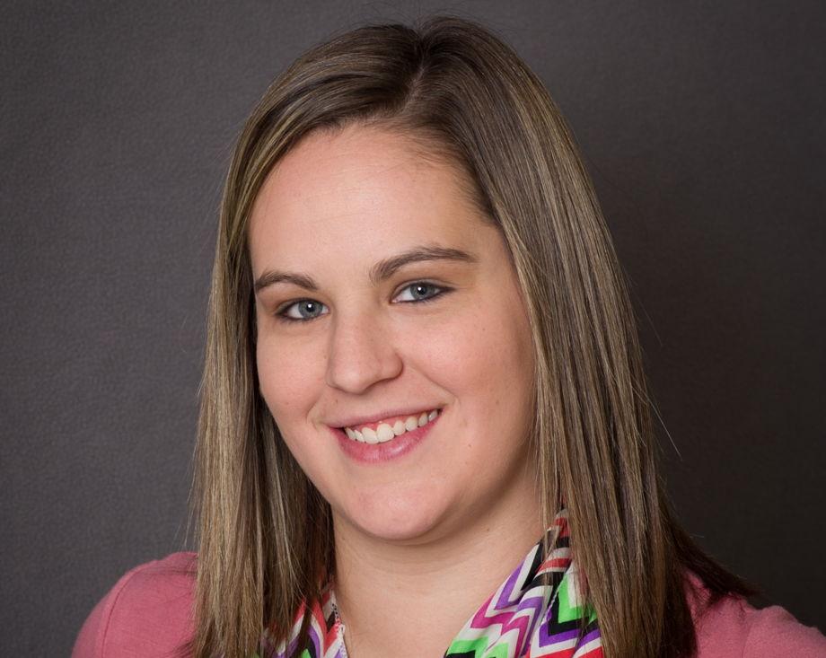 Ms. Kayla Buzzard, Older Toddler Teacher