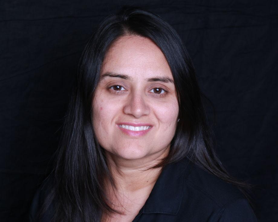 Mrs. Kanan Shah , Pre Kindergarten One Venture Teacher