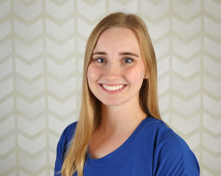 Ms. Lauren Holland, Lead Preschool Teacher