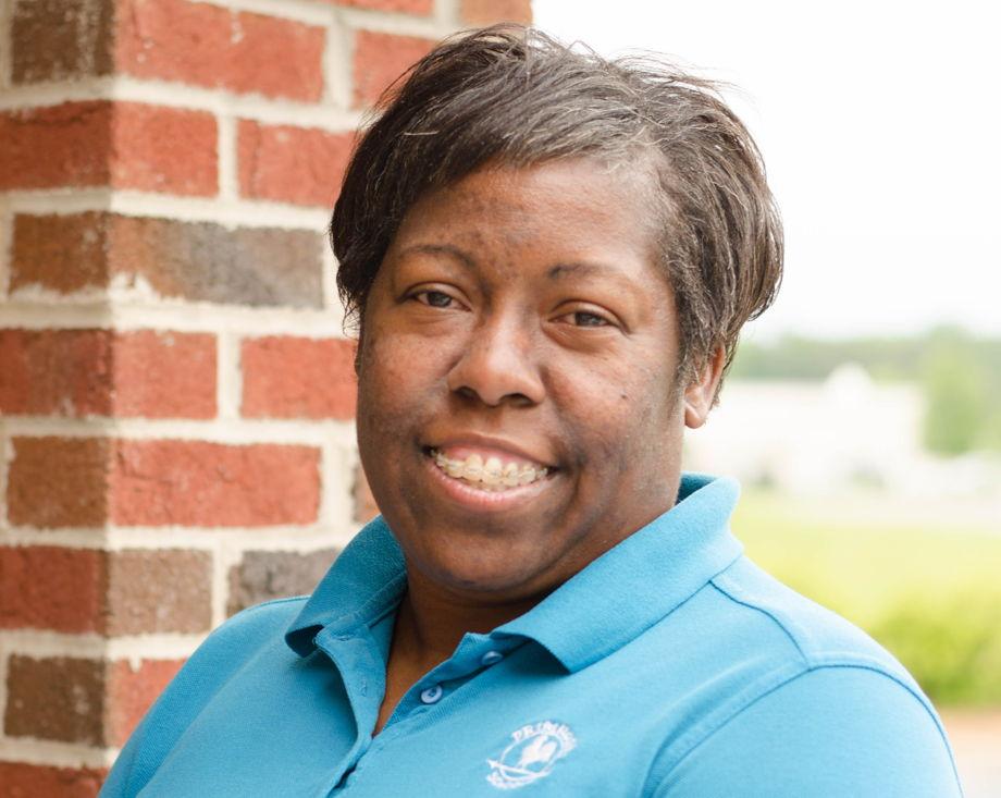 Sadie Adams , Preschool Teacher