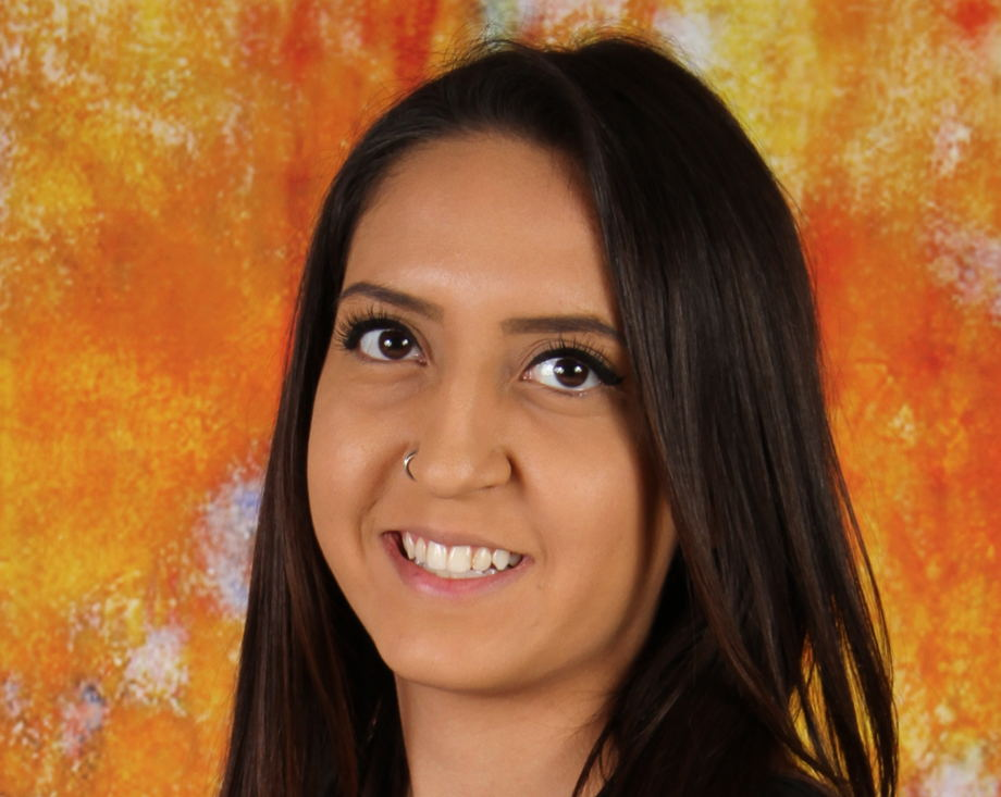 Ms. Erika Arrivillaga, Assistant Teacher - Private Pre-Kindergarten 1