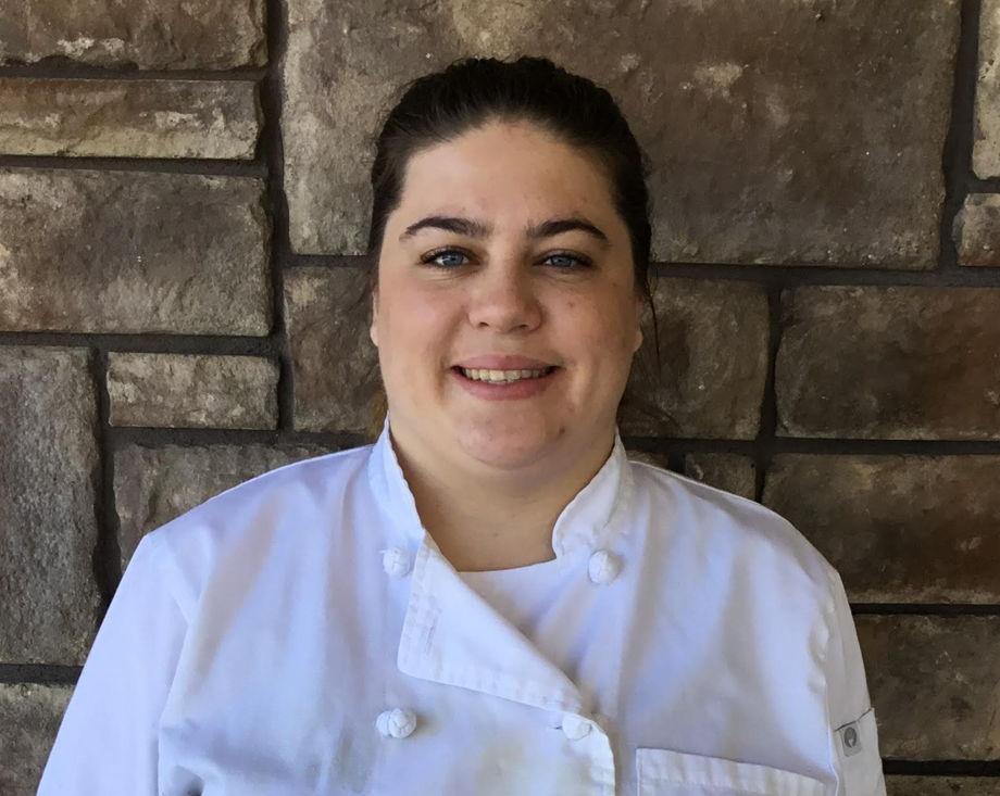 Ms. Lauren Pellatt , Food Service Teacher