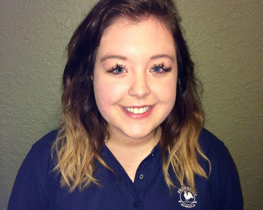 Allison Dorr , Preschool 2 Teacher