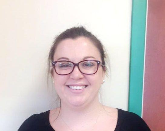 Abigail Nelligan , Assistant Director