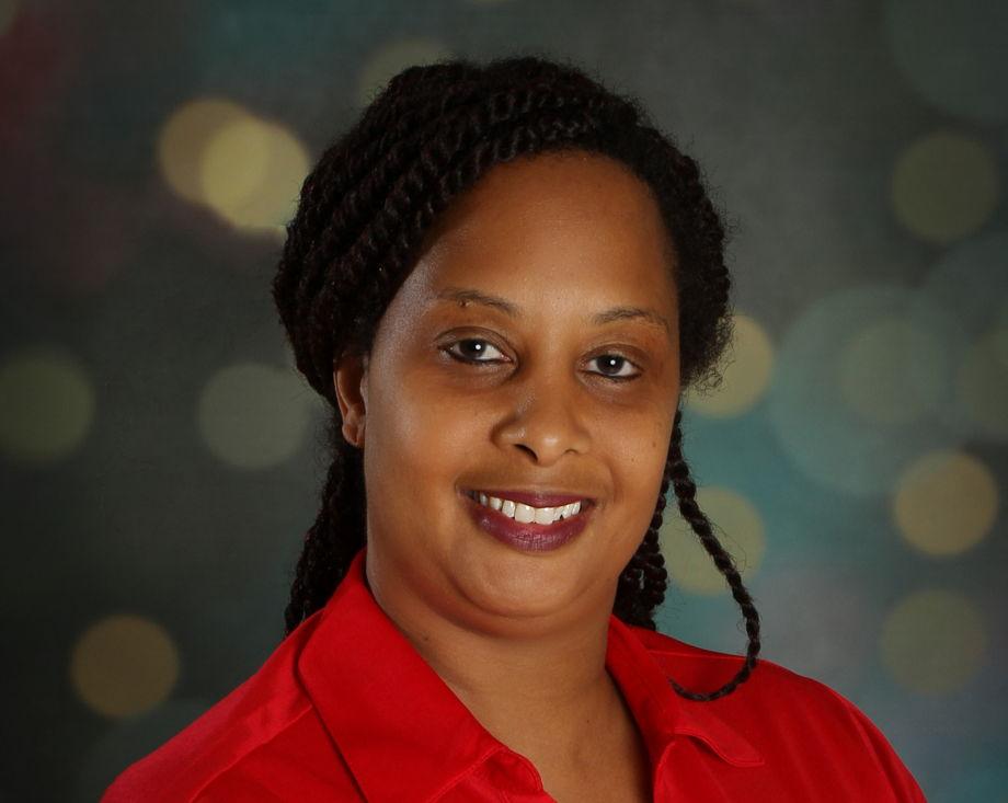 Tarina Redcross, Food Service Teacher