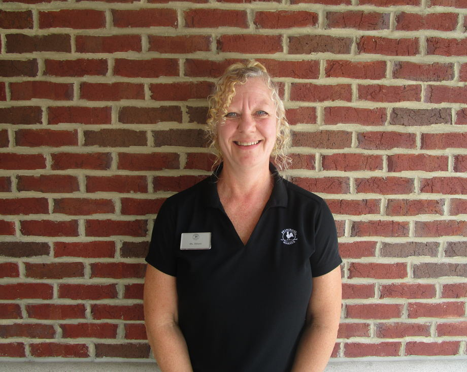 Ms. Wilson, Faculty Member - Preschool
