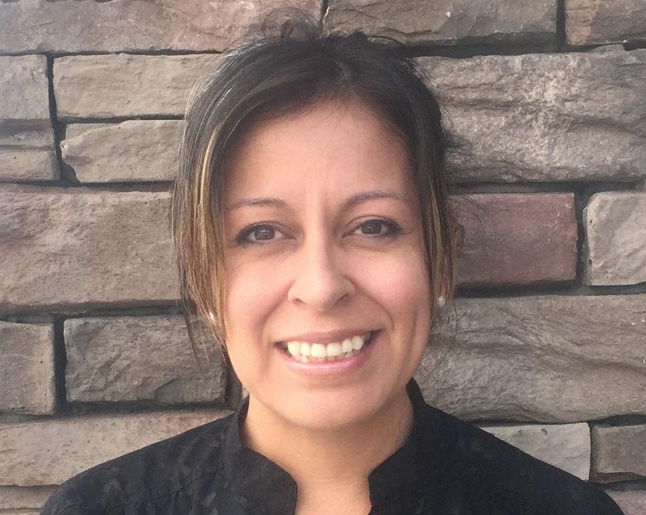 Ms. Olivia, Curriculum Director