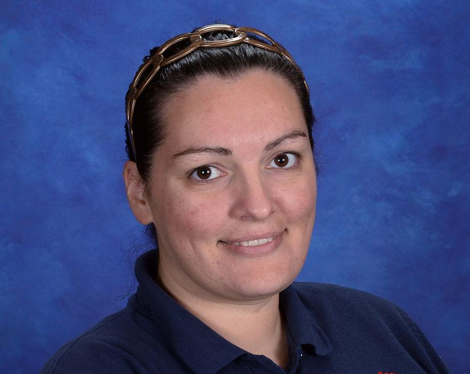 Amanda C. , Toddler Teacher