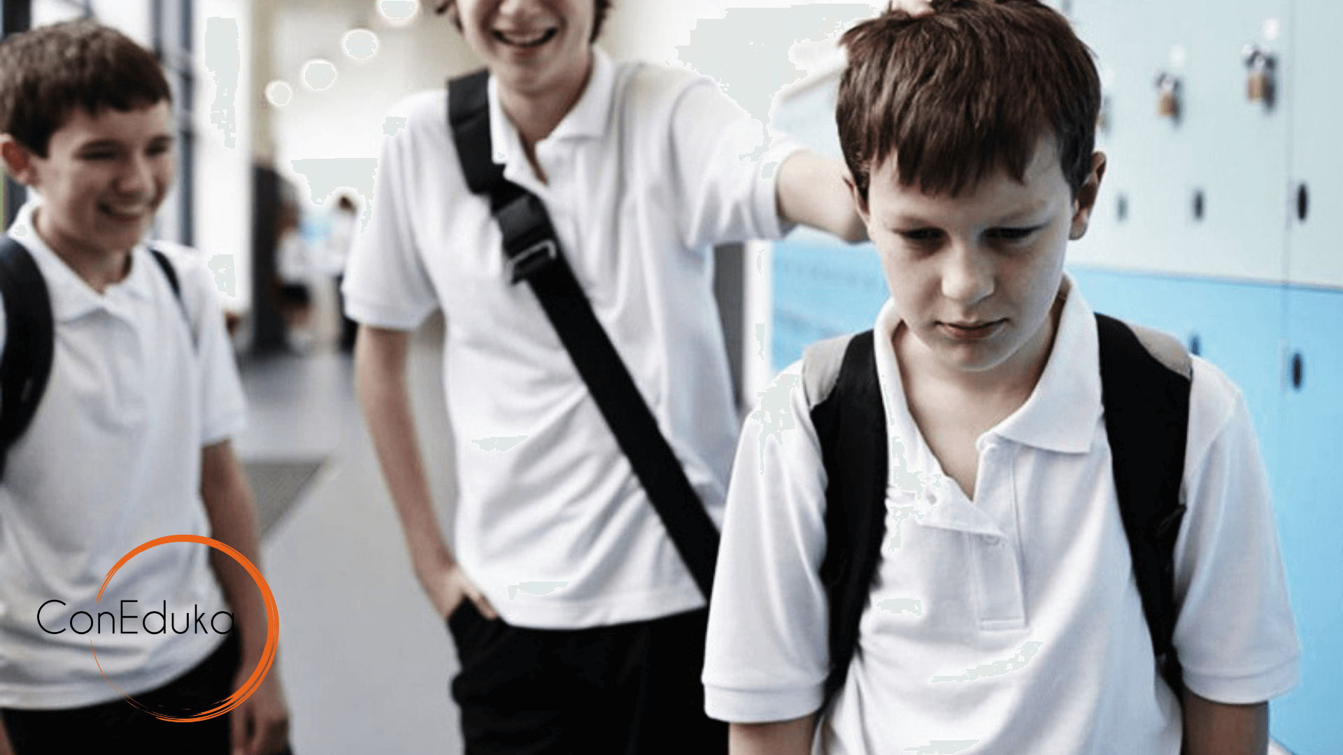 acoso escolar qué hacer