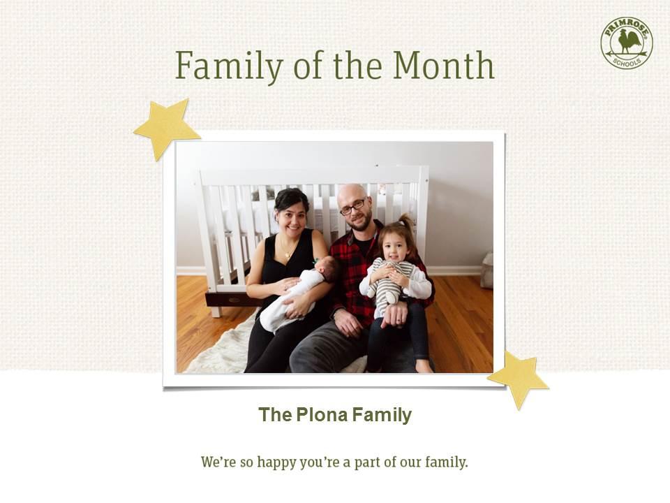 Plona Family