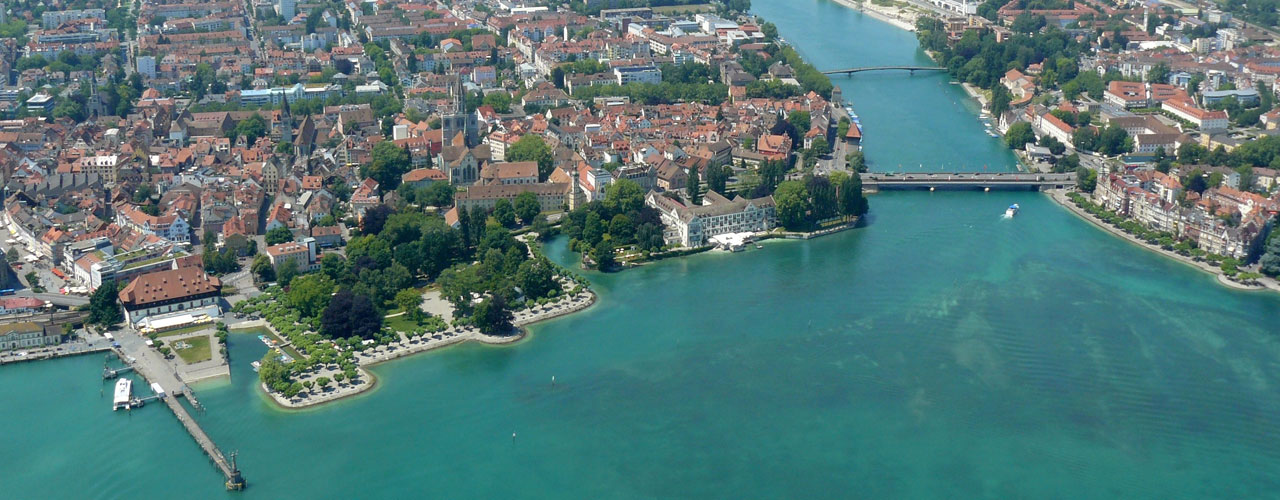 Immobilien in Konstanz bei Engel & Völkers