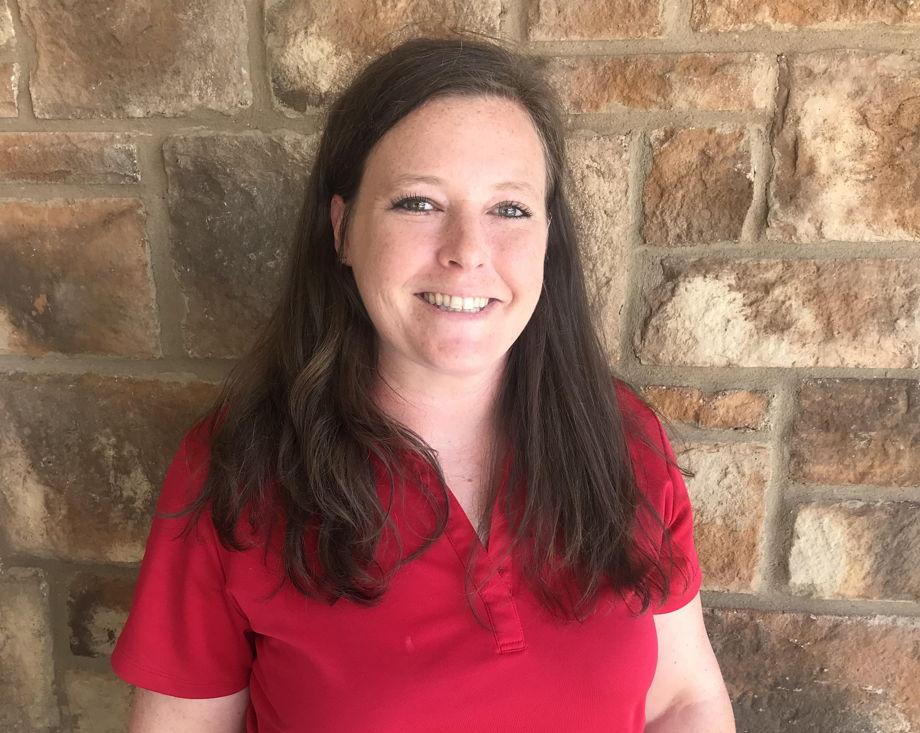 Christina Phelps , Toddler Teacher