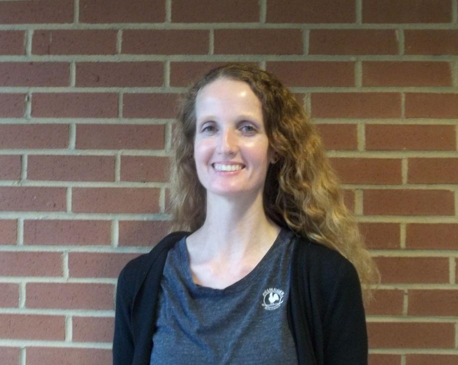 Ms. Owen , Pre-Kindergarten 1 Lead Teacher