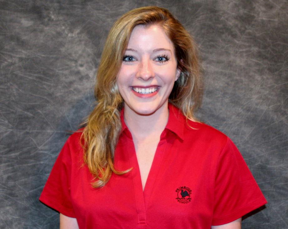 Kelli Rasmussen , Preschool Pathways - Lead Teacher