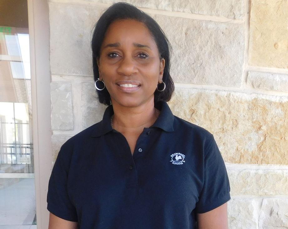 Carolyn Turner , Infant Teacher